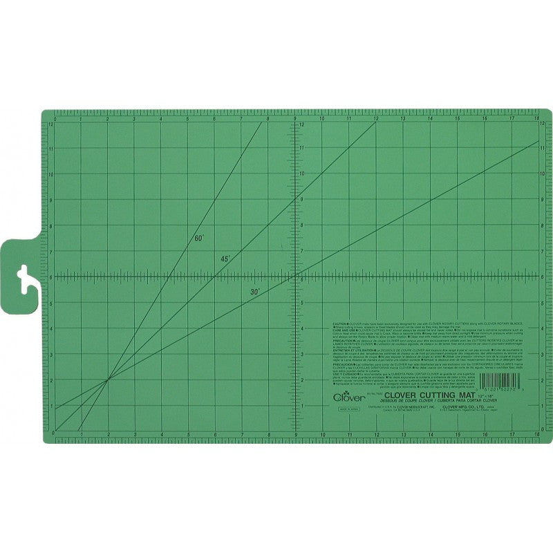 Clover Cutting Mat