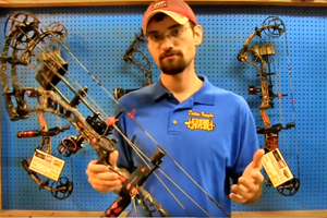 2016 PSE Bow Madness 34 Review