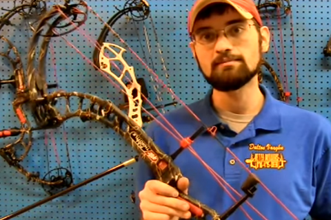 2016 PSE Full Throttle Review – Better Outdoors Pro Shop
