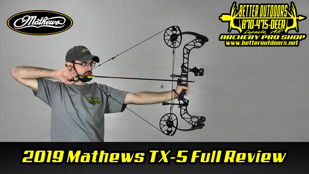 Archery Packages | Blog | Better Outdoors Archery – Better