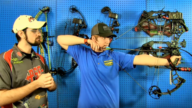 Youth Bow Buyers Guide