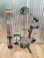 2019 Mission Radik Realtree Original Stage 1 Package