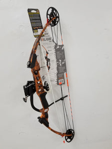 2019 AMS Hooligan Bowfishing Package Bow