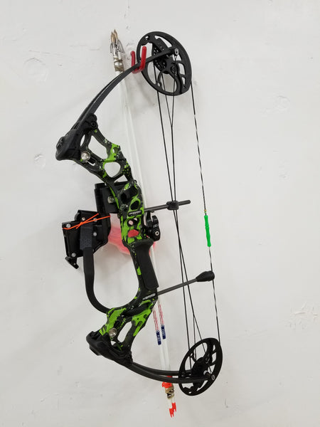 2019 Mission Hammr EXCLUSIVE AMS Bowfishing Bow Package