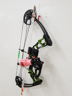 Mission Hammr Bowfishing Bow Package - Better Outdoors Pro Shop