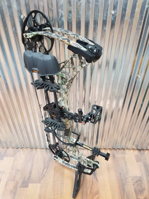 Mathews VXR28 Standard Colors Level 3 Package