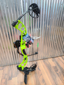 PSE D3 Bowfishing Bow AMS Package - Better Outdoors Pro Shop