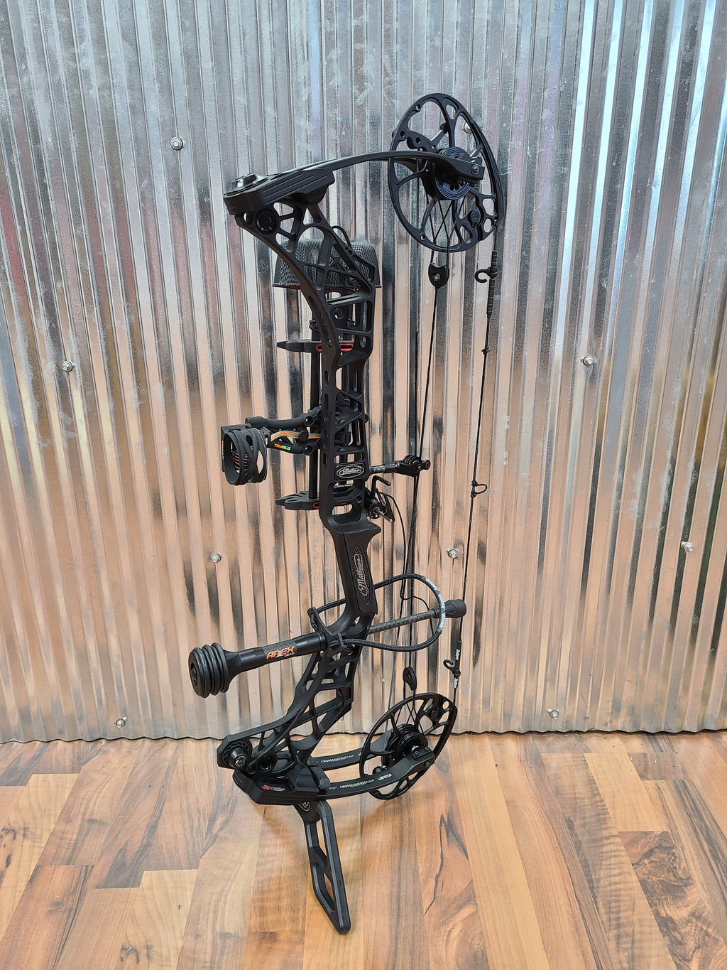Mathews VXR 28 Standard Color Level 2 Package