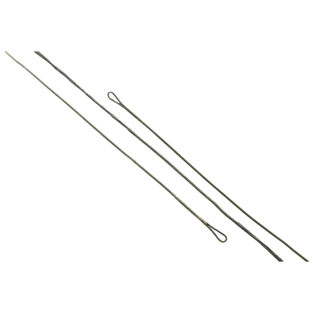 Economy J&D Compound String Set for Single Cam Bow + Stage 1 Tune