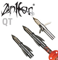 AMS Ankor QT Point on Fiberglass Arrow