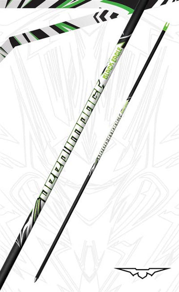 Black Eagle Arrows Deep Impact .003 Custom Shop Fletched Arrow
