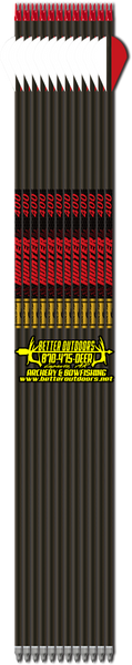 Gold Tip Hunter - Better Outdoors Archery