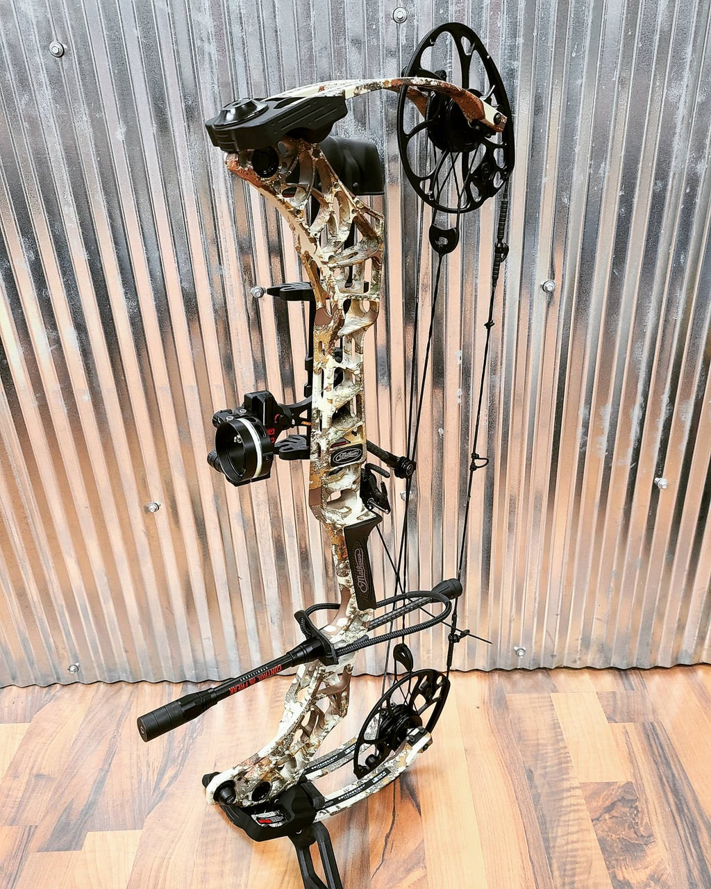 Mathews V3 27 Level 3 Package