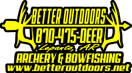 Better Outdoors Archery