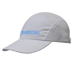 Transcend Running Hat