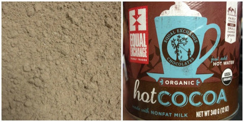 Equal Exchange Organic Hot Cocoa