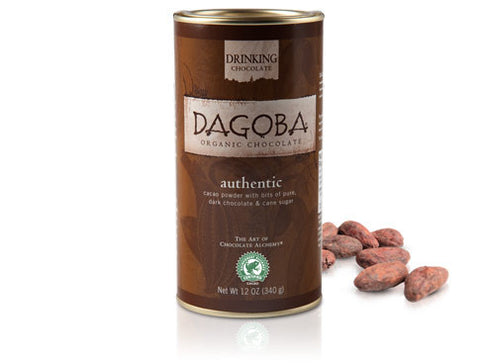Dagoba Organic Drinking Chocolate