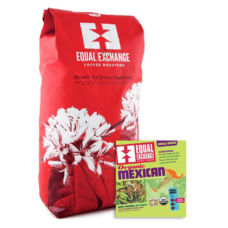 Equal Exchange Organic Mexican