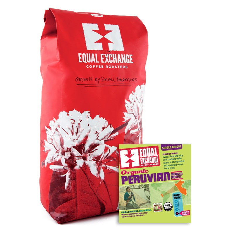 Equal Exchange Organic Peruvian