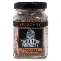 Selina Naturally Celtic Sea Salt (Seasoned Smoked)
