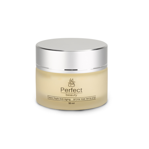 Lifting Cream - Visibly Younger Skin