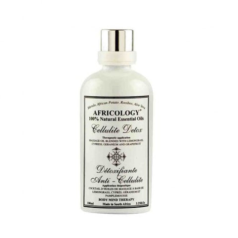Africology Cellulite / Detox Body Oil
