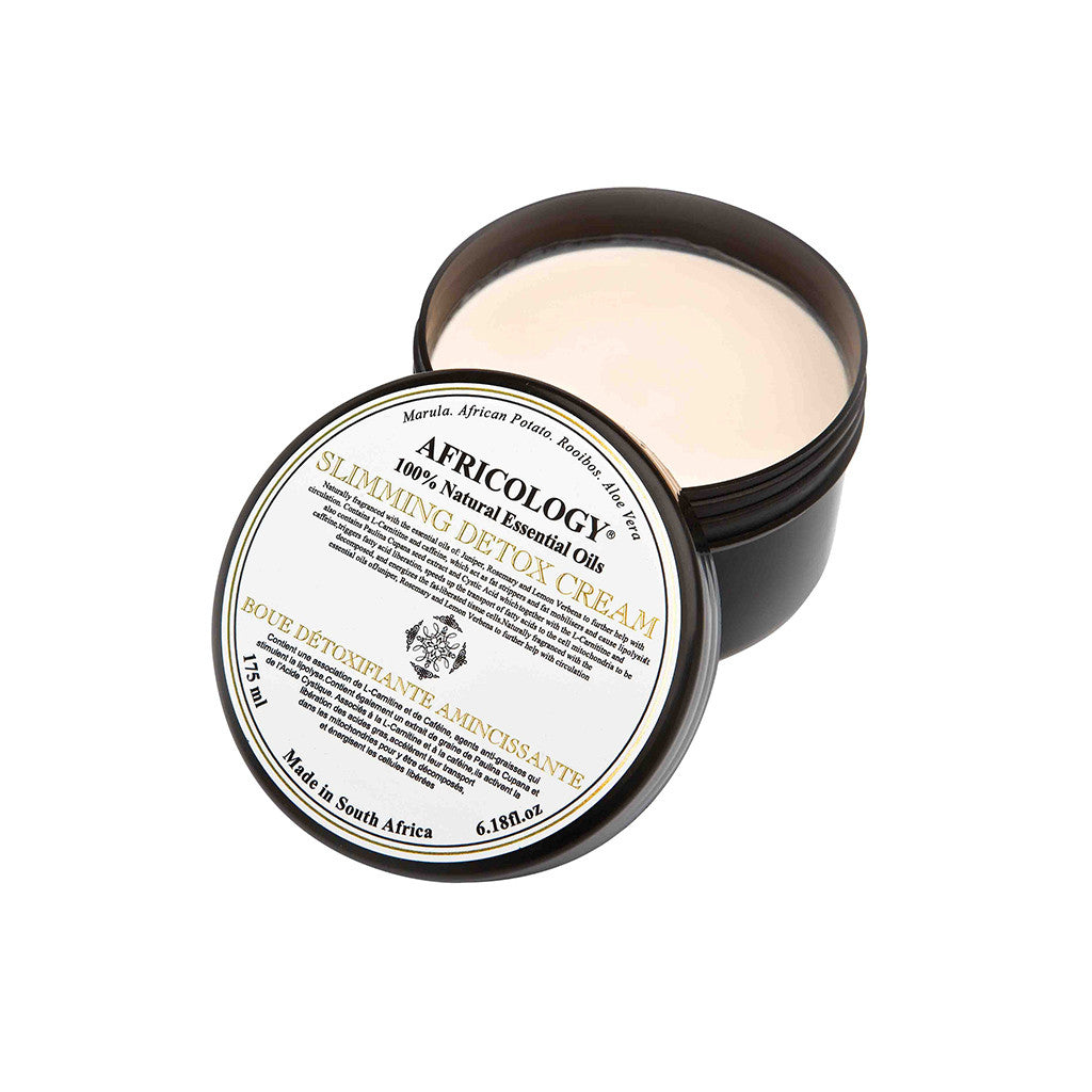 Africology Slimming Detox Cream