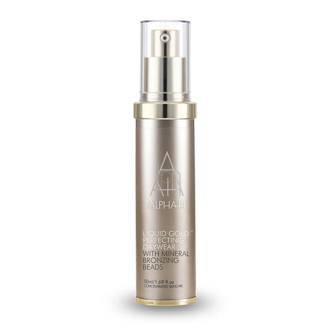 Alpha-H Liquid Gold Perfecting Day Wear