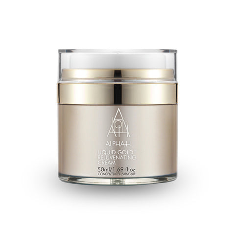 Alpha-H Liquid Gold Rejuvenating Cream