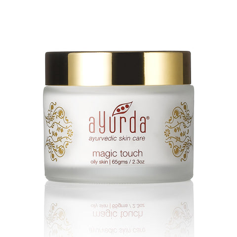 Ayurda Magic Touch