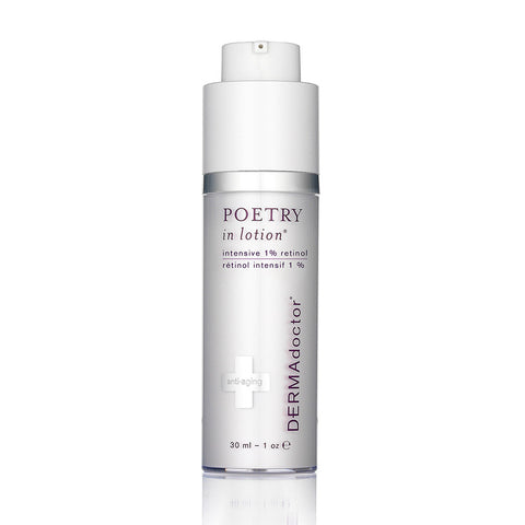 DERMAdoctor Poetry in Lotion