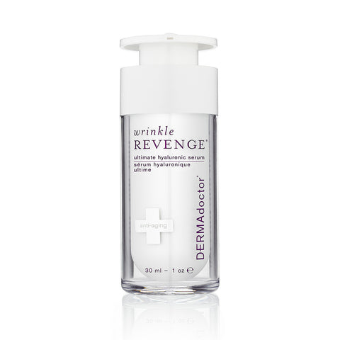 DERMAdoctor Wrinkle Revenge Ultimate Hyaluronic Serum
