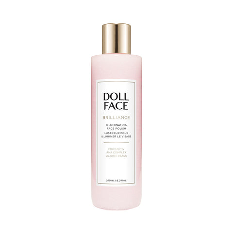 Doll Face Brilliance Illuminating Face Polish