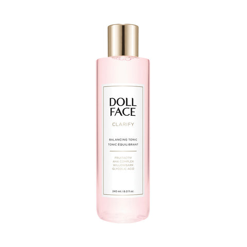 Doll Face Clarify Balancing Tonic