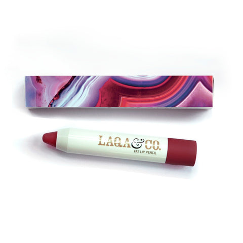 LAQA & Co Fat Lip Pencil - Palate Cleanser