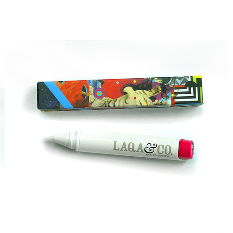 LAQA & Co Nail Pen - Bounty Hunter