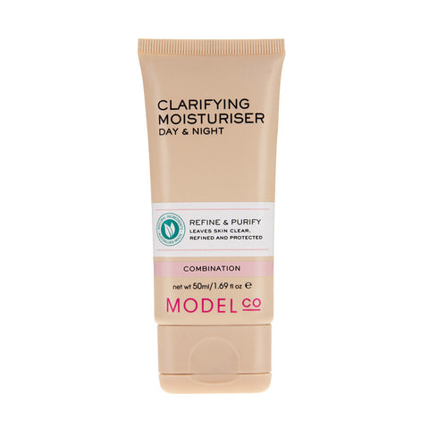 ModelCo Clarifying Day & Night Moisturiser - Combination Skin