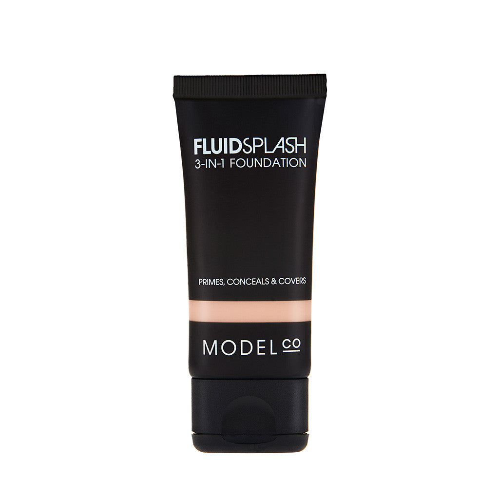ModelCo Fluidsplash Foundation - Shell