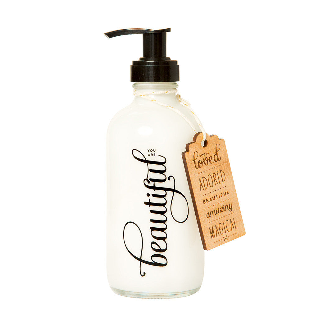 Olivine Atelier Body Lotion, Full Regalia