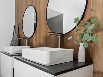 Pros & Cons of a Vessel Sink
