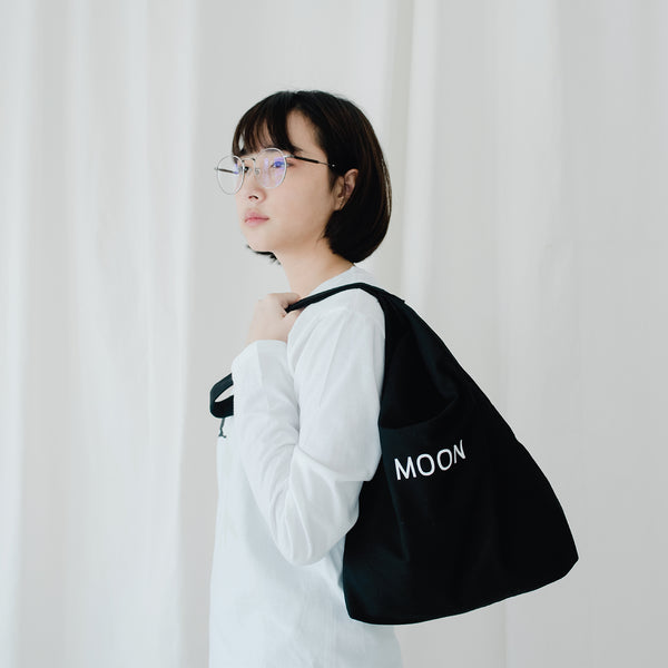 MOON, Species easy bag (V-Bear)