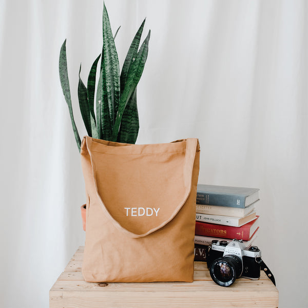 TEDDY, Species easy bag