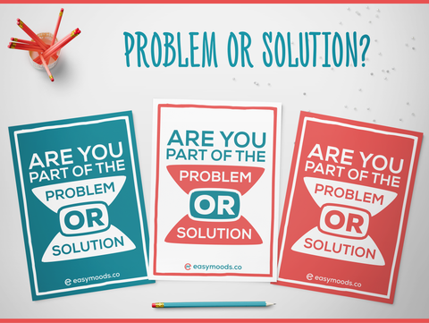Solution or Problem?