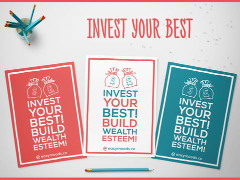 Invest your Best