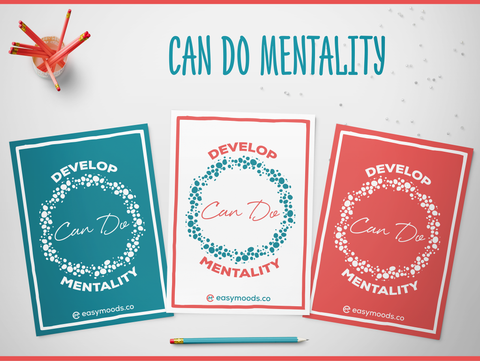 Can Do Mentality
