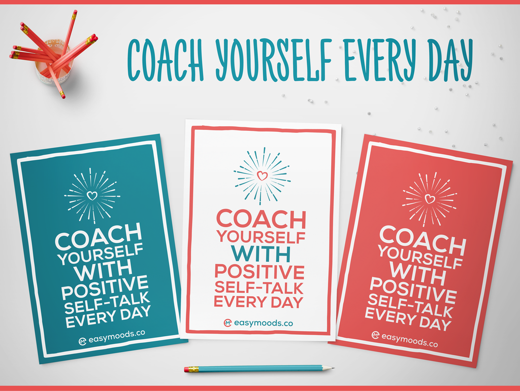 Coach Yourself Every Day