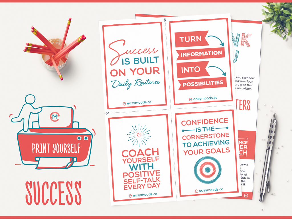 Print Yourself Success