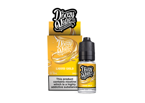 Liquid Gold 60ml (6x10ml)