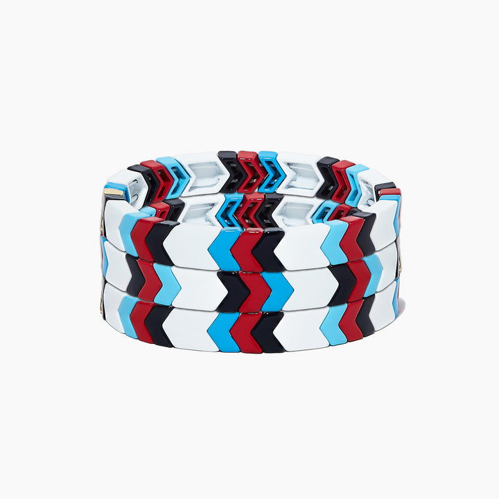 Blue Crush Bracelet