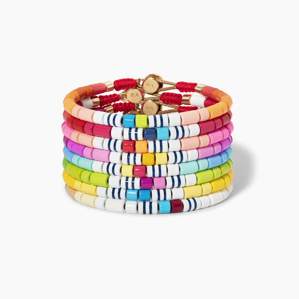 Color Therapy® U-Tube Bracelet
